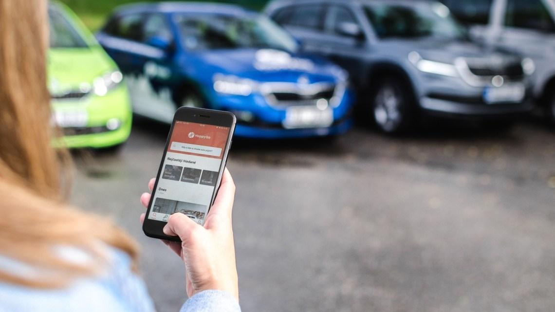 HoppyGo představuje vlastní cestovatelský bedekr. Uživatelům pomůže s výběrem dovolených a výletů po celé ČR