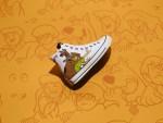 Scooby Doo se objevil i na botách z nové kolekce Converse