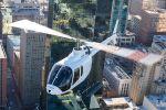 Vrtulník Bell 505 pomáhá svým majitelům být v pohybu