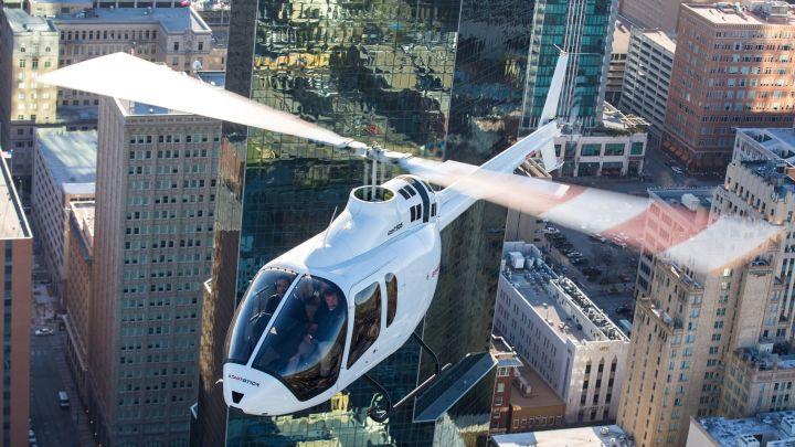 Anketa Vertical 2020: Bell je číslo jedna mezi výrobci vrtulníků