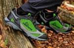 Chytrá bota miomove učí, jak správně běhat. S CzechInvestem poznala americký trh