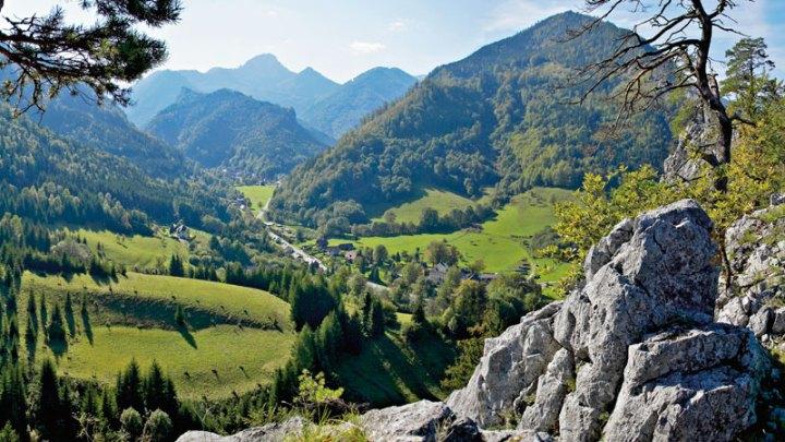 Vyvážená chuť tradice a modernity, to je vinařská kultura Dolního Rakouska