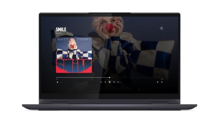 """Lenovo a Amazon Music šíří """"neomezenou"""" radost"""