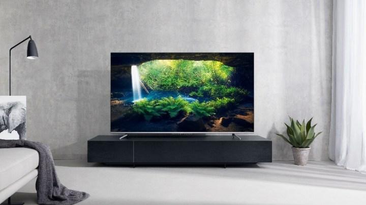 TCL představuje nejnovější produktovou řadu televizorů soznačením P