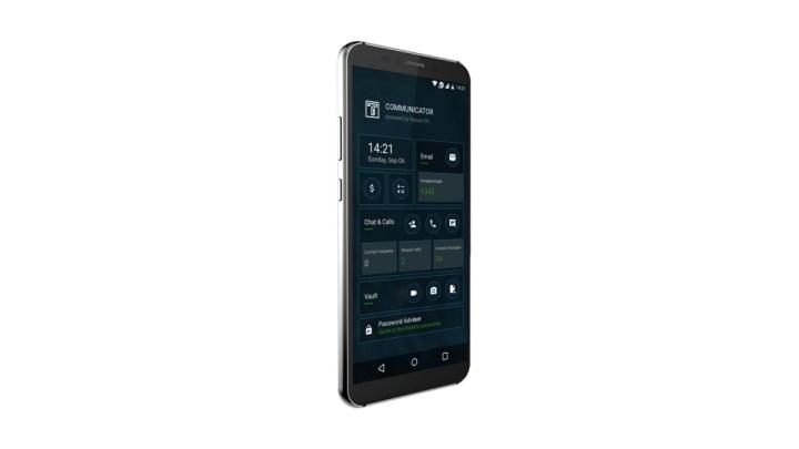 TAG T1 je šifrovací telefon sneprolomitelnou ochranou