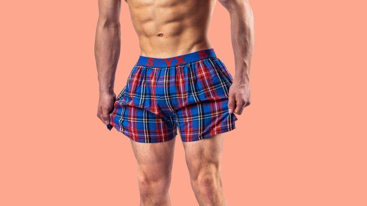 Nejen pohodlí, ale i rychlejší spermie aneb 5 důvodů, proč by měli pánové nosit trenýrky