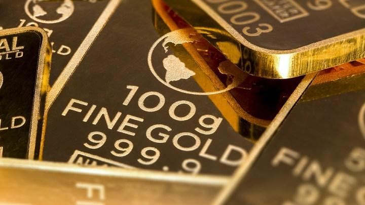 Investice do zlata se začíná vyplácet čím dál víc