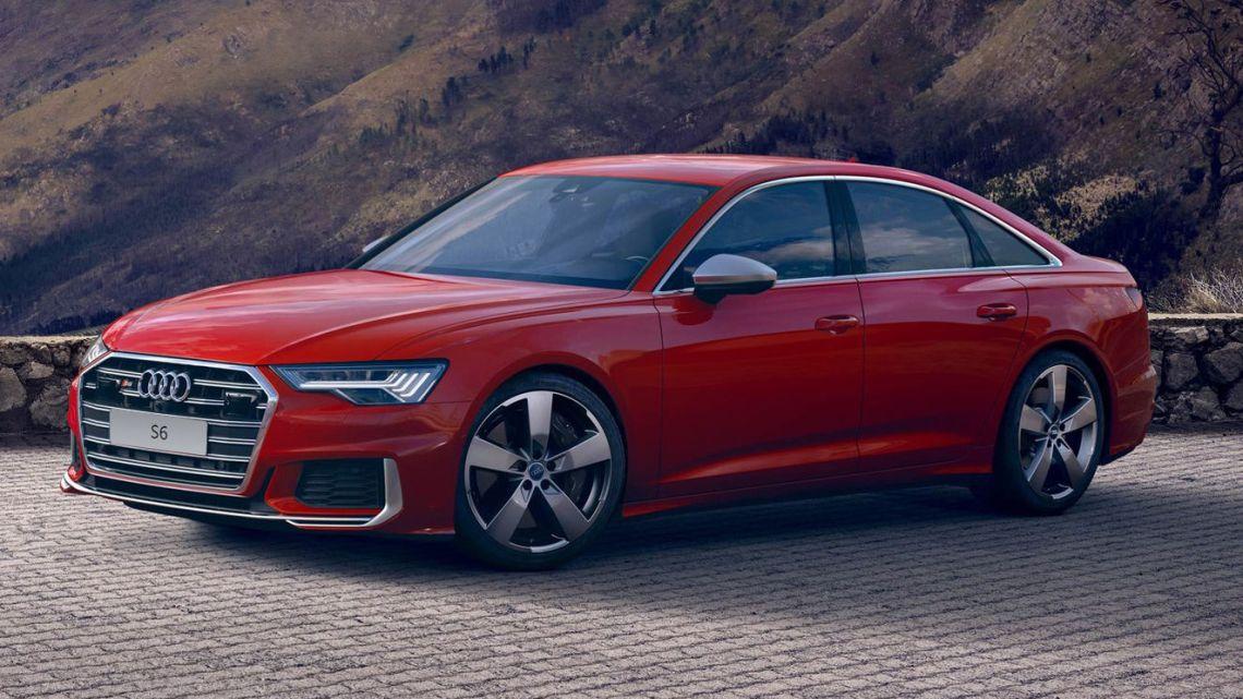 Audi A6 je podle odborníků na vozové parky manažerským vozem roku