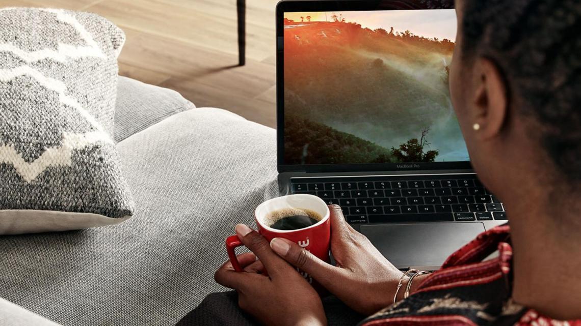 Nescafé využívá sílu kávy ke zlepšení životů lidí po celém světě
