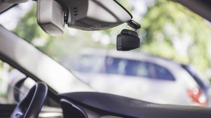 TrueCam H5: Pro jistotu v autě