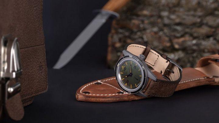 Limitovaná edice hodinek PRIM ORLÍK TITAN se představuje