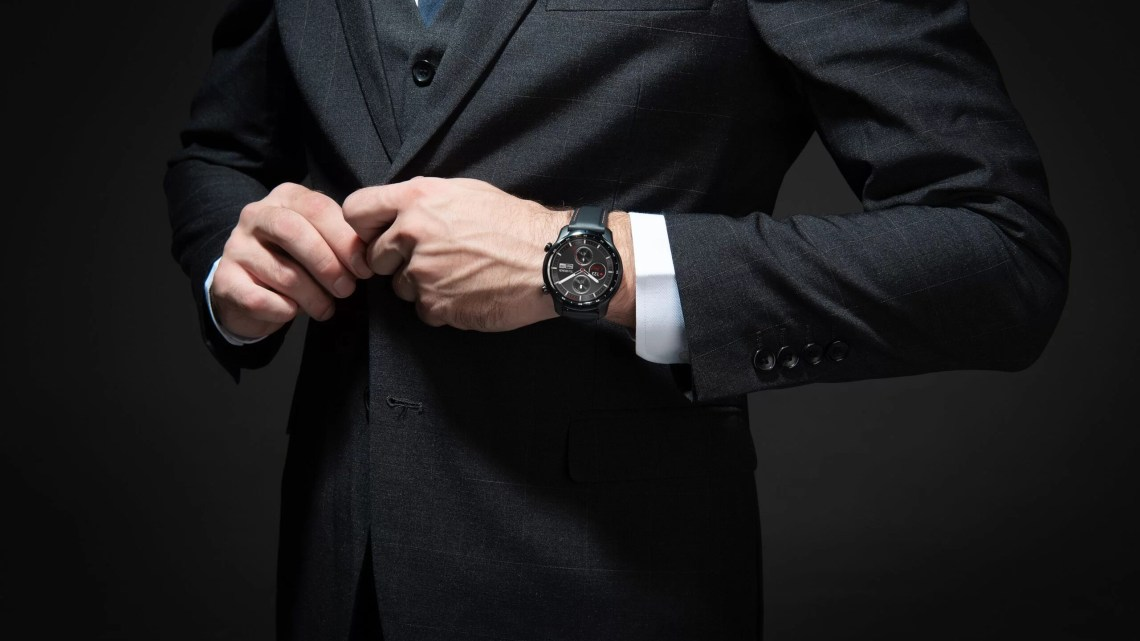 TicWatch Pro 3 GPS – hodinky s prodlouženou výdrží a Wear OS
