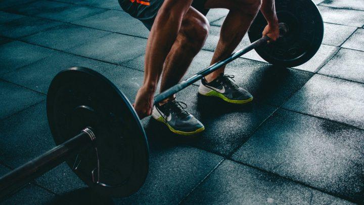 Nakopněte regeneraci svalů po tréninku s CBD olejem