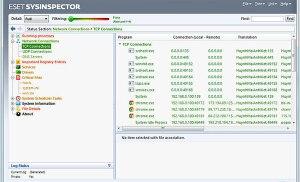 Kiểm tra các vần đề của windows dễ dàng với Sysinspector