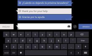 Bing Translator ứng dụng dịch thuật cho Windows 8