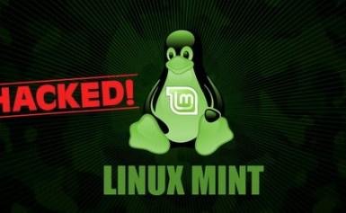 Linux Mint bị tấn công, tập tin cài đặt có nguy cơ dính mã độc