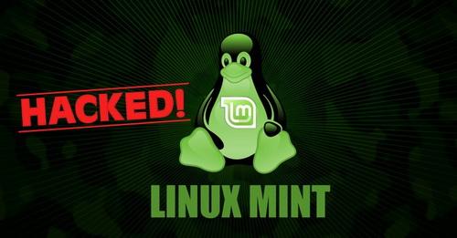 Hack Linux Mint