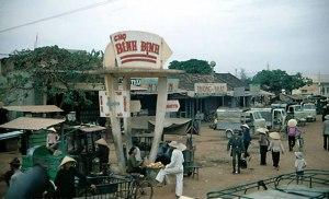 Hình ảnh thị xã An Nhơn trước năm 1975