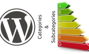 Lấy danh sách danh mục con trong WordPress