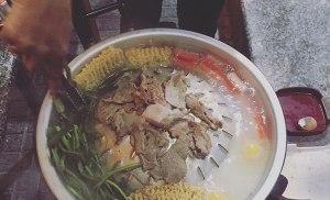 Lẩu Nướng Thái Lan Poi Pet 07 – Ẩm thực Thái ở Quy Nhơn