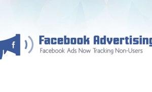Facebook Ads có thể theo dõi bạn kể cả khi bạn không có tài khoản