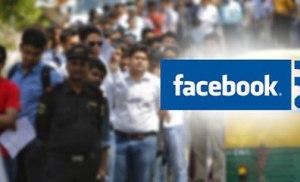 Facebook ra mắt dịch vụ wifi thương mại ở Ấn Độ
