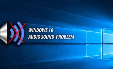 Khắc phục tình trạng loa tự tăng âm lượng trên Windows 10