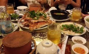 Cơm niêu Hội An – Quy Nhơn: Nhà hàng ăn uống hàng đầu Việt Nam