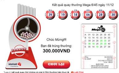 Mega 6/45 – Max 4D: Trải nghiệm cách chơi xổ số kiểu Mỹ