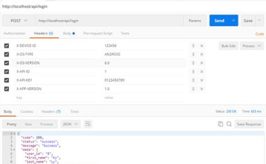 Postman – Công cụ hỗ trợ tuyệt vời cho các lập trình viên web API
