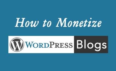 7 plugin WordPress hỗ trợ bạn kiếm tiền tốt nhất từ blog