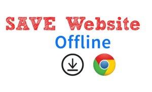 Tuyệt chiêu lưu nhanh một trang web trên Chrome
