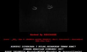 Website Toyota Quy Nhơn bị hack