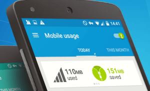 Bí quyết tiết kiệm lưu lượng internet 3G/4G trong gọi cước