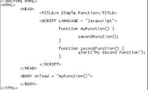 Kiểm tra hàm đã được gọi hay chưa trong Javascript