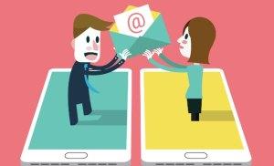 Các cách gửi file dung lượng lớn qua email