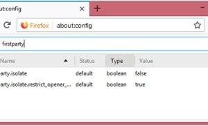 Tính năng chặn quảng cáo trên Firefox