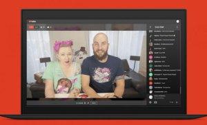 Youtube đã hỗ trợ livestream từ webcam trên máy tính