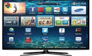 Nhận biết smart tivi và tivi thường