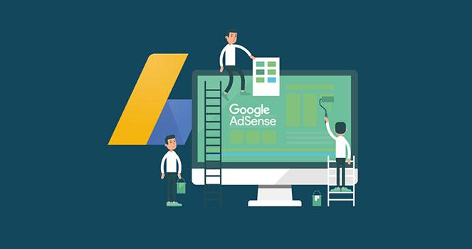 Hướng dẫn đăng ký tài khoản Google Adsense