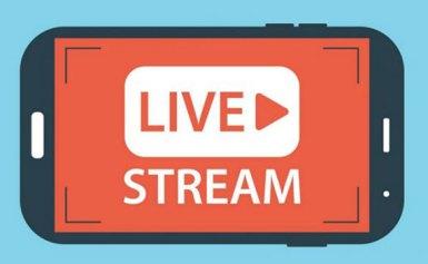 Thêm hiệu ứng vào video đang live stream trên Youtube