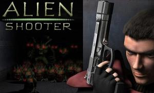 Alien Shooter – Chống lại sự xâm lược của quái vật ngoài hành tinh