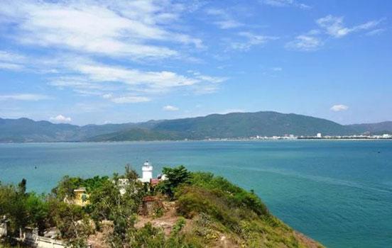 Hải đăng Phước Mai – Điểm khám phá mới cho khách du lịch khi đến Quy Nhơn