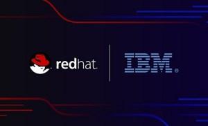 IBM hoàn tất việc mua lại Red Hat