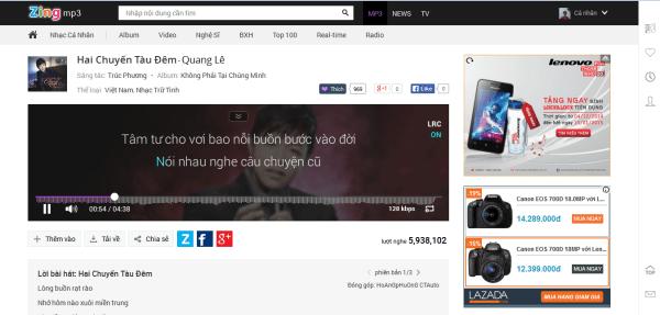 Version 4 - Mp3.zing.vn - Karaoke