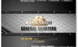 Battleships: General Quarters