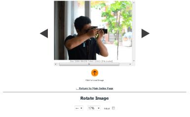 Ezimba.com – Công cụ tạo hiệu ứng cho ảnh trực tuyến
