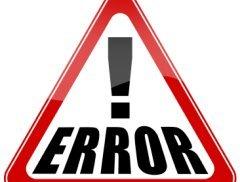 Loại bỏ hết tất cả lỗi Javascript của trang web
