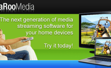Kooraroo Media – Máy chủ giải trí đa phương tiện tại gia đình