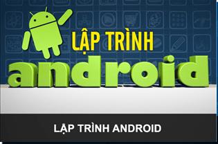 Tuyển lập trình viên ứng dụng di động Android tại Quy Nhơn